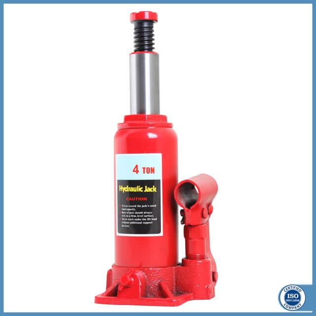 Dongkrak Botol Hidrolik Mobil 4 Ton dari pabrikan China ...
