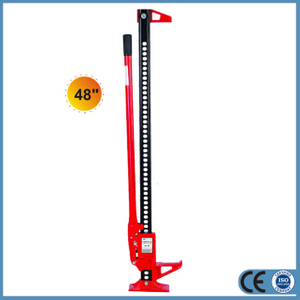 48 Inch Off Road High Lift Jack untuk Jeep